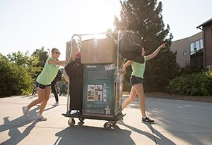Blog Feature: 8 Residence Hall Must-Haves