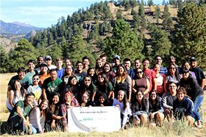 APACC and NACC host the annual All Nations Leadership Retreat in Estes Park, CO.