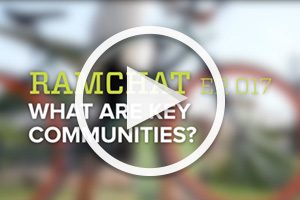 Ramchat: What are Key Communities?