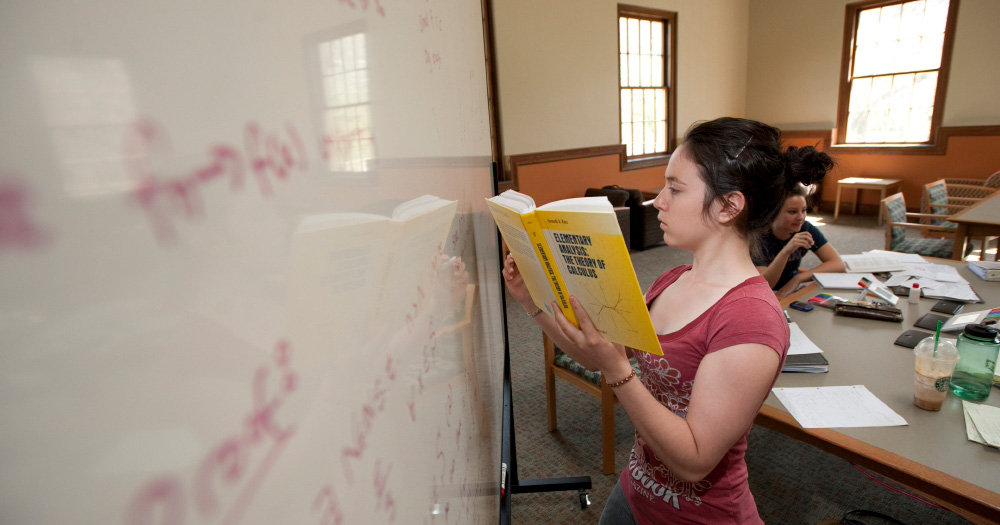 What you should know about the math placement exam