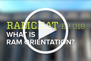 RamChat: What is Ram Orientation?