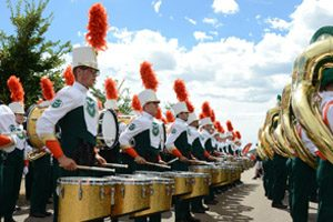 All about CSU traditions