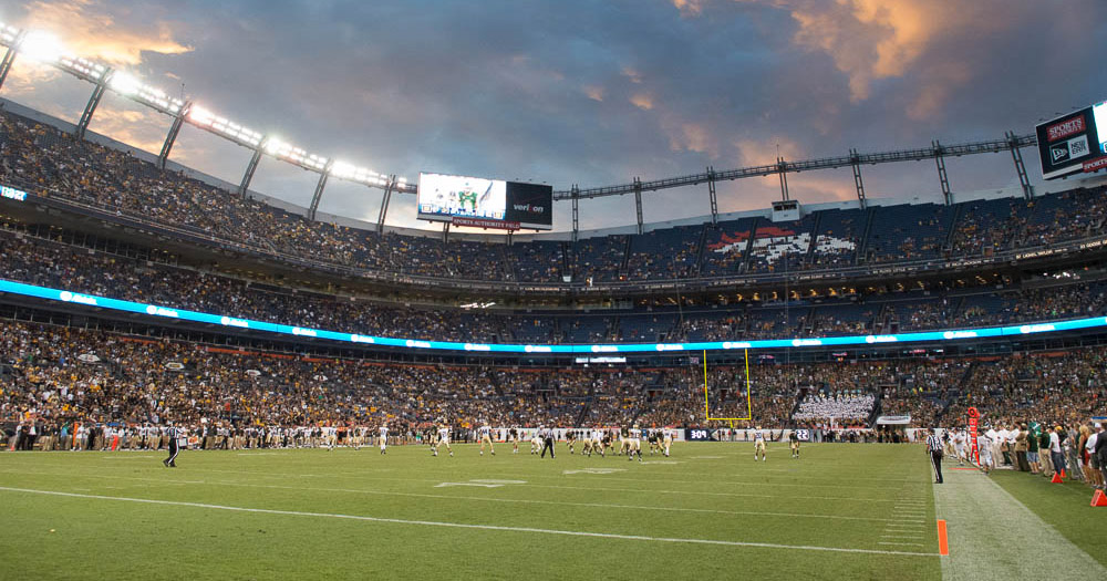 Rocky Mountain Showdown is a rivalry football game which takes place annually between CSU and CU.
