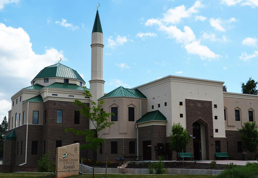 The Islamic Center of Fort Collins.