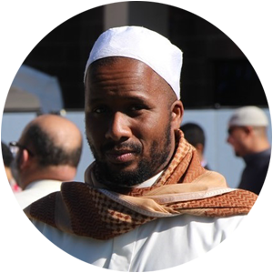 Shakir Muhammad, member of the Islamic Center of Fort Collins