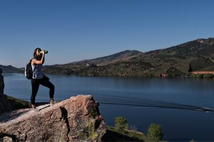 Runner's Guide to Colorado State
