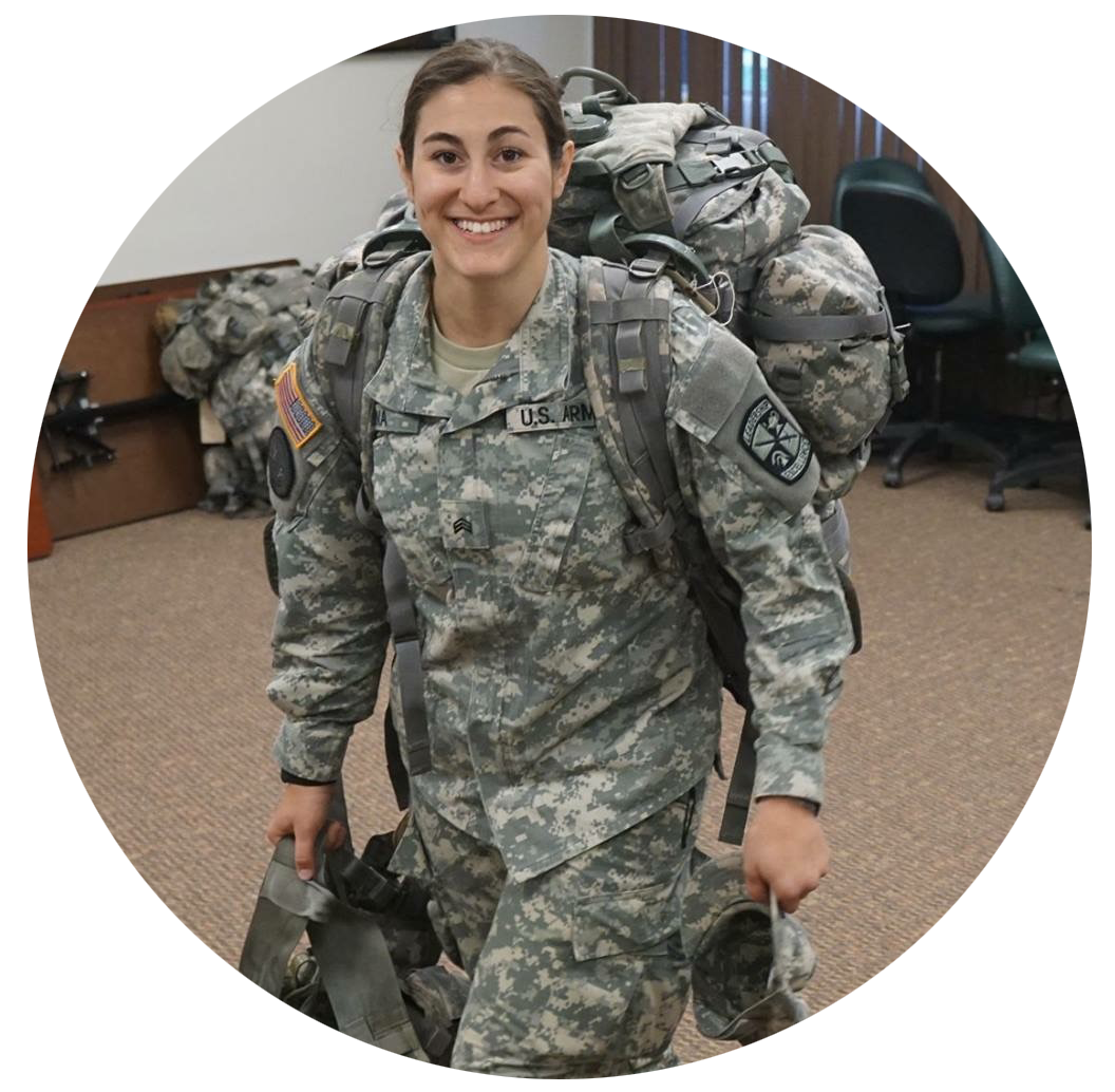 Life in the Army ROTC   Admissions   Colorado State University