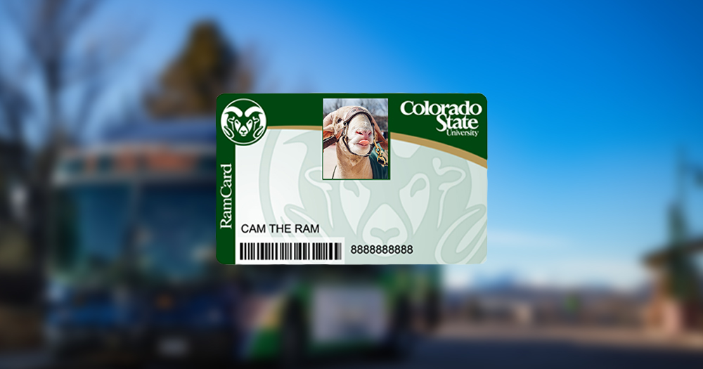 CSU students ride for free with their student ID