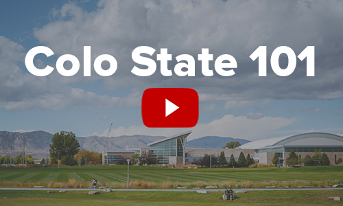 Colo State 101 with play button